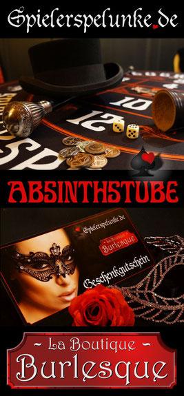 Spielerspelunke.de Gothic Bike Rock Steampunk