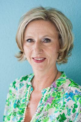Frauke Becker