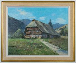 Nr. 2598 Schwarzwald-Haus