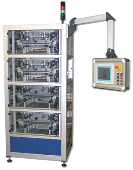 Multi Level Tester (MLT)