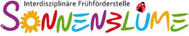 Logo Frühförderstelle Sonnenblume