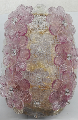 little-roses-murano-chandeliers-gold-pink