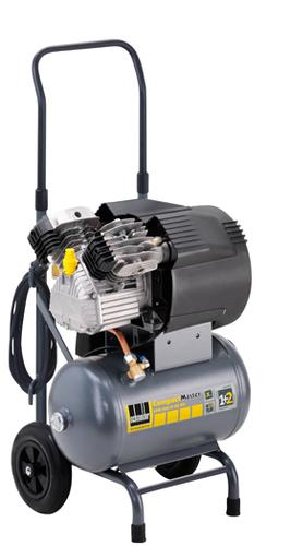 Schneider-Kompressor CPM 310-10-20 W
