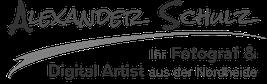 Alexander Schulz Fotograf & digital Artist
