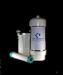 H2O-FMU132 con prefiltro cerámico, Filtro de Agua, Filtro, Filtro Grifo