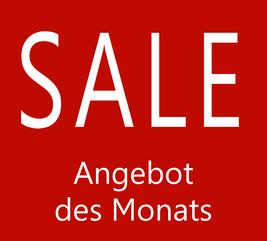 SALE - Angebot des Monats - KÄPPLER BauTischlerei
