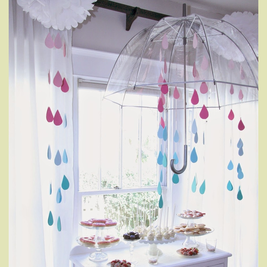KeParty babyshower. Geboorteparty. Kraamfeest. Gender reveal.