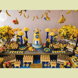 kinderfeest themafeest: boerderij; sweet garden; sweet16; safari