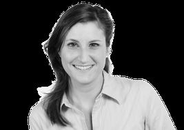 Amelie Koller, Inhaberin HR Partner Regensburg