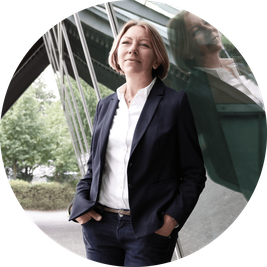 Yvonne Devant - COACHING & CONSULTING
