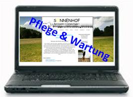 Website-Pflege zur gezielten Neukundengewinnung