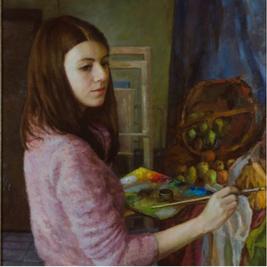 Мещерякова Анастасия Владимировна