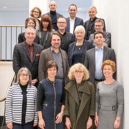 Expertenkreis des Nationalen Aktionsplans Gesundheitskompetenz