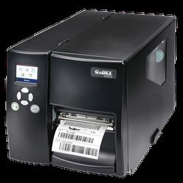Industriedrucker Godex EZ2250i Niesel-Etikett