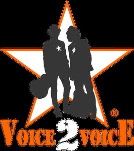Voce2Voice - Exklusiv bei uns !