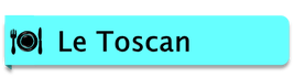 restaurant l'isle en dodon le toscan