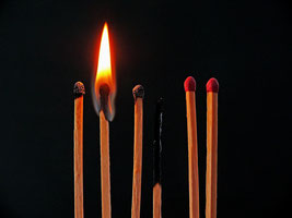 Burnout, Stress, Müdigkeit, Erschöpfung, Heilpraktiker München
