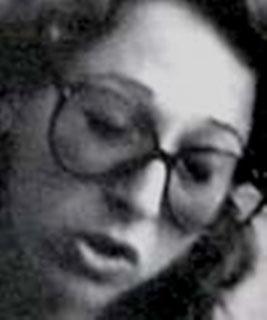 "Mossad-agent ""Cindy"" (Cheryl Hanin)"