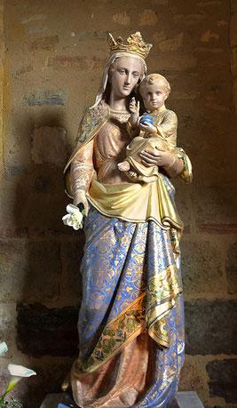 Notre Dame de Rocamadour à Camaret