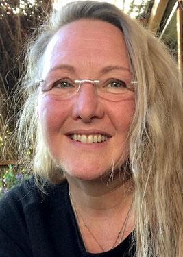 Sabine Wiesinger, MBSR-Lehrerin