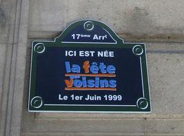 7 rue Vernier, Paris