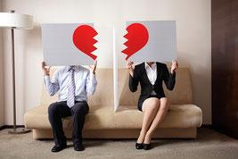 crisi di coppia sintomi