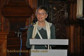 Rita Gruloos, voorzitter van K.G.v.A