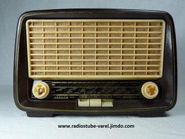 Loewe Opta Kobold Kleinröhrenradio Bj.1956-1957