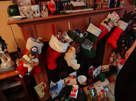 Weihnachten in Kanada: Hat auch jeder seinen Strumpf aufgehängt?