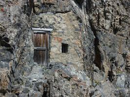 Didier Nicard - Guide de haute montagne - Escalade haute montagne - Tête de MoÏse - Via ferrata - Troisième Bivouac.