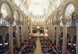 サンタンヌ・ド・ボープレ大聖堂