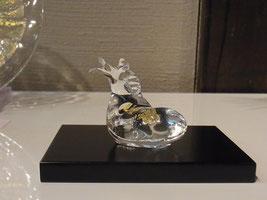 ノグチミエコ 「干支 駿馬箸置き」