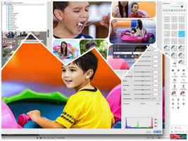 Photoscape is more than a free photo editor