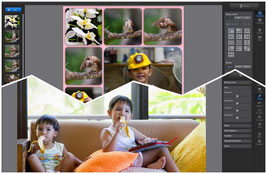 Fotor is a full featured photo editor