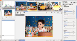 RawTherapee : A RAW processor and image editor a bit complex