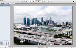 SeaShore a very simple image editor