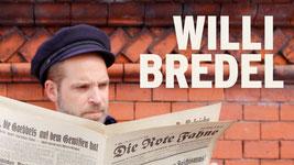 CAPTAIN GIPS - erinnert an Willi Bredel