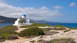 Bilder von Amorgos