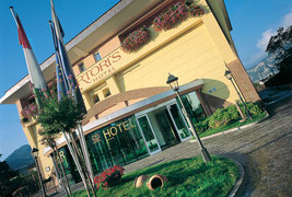 Hotel Sartoris