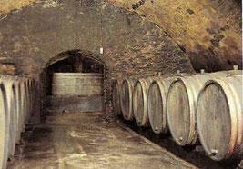 Weinfässer Bernkastel-Kues