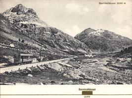 240-005 aus Dr. Buombergers Eisenbahn Panoramakarten