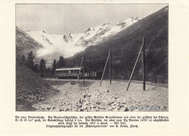"220-008 Ausschnitt aus ""Schweizer Familie"", leider undatiert. Fotograf: U. Krenn"