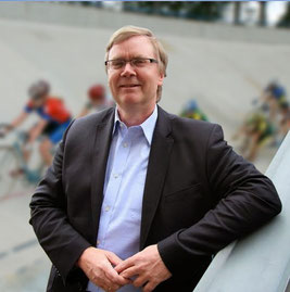 Unser Rechtsexperte: Ulrich Fillies