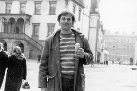Olomouc 1980
