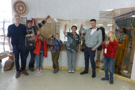 Teilnehmer Workshop