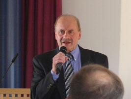 Univ.-Prof. Dr. Thomas Bargatzky