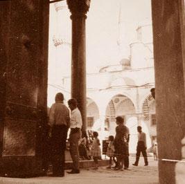 die Bauwerke - Zeugen einer überaus reichen Geschichte