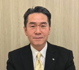ジェイリース株式会社 北海道東北地区担当統括部長 御手洗篤さん