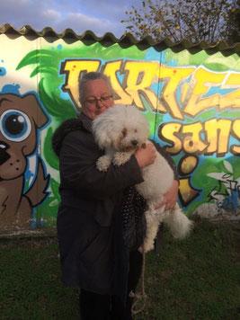 adoption de chien - refuge de Bréhand - proche ST Brieuc - 22 - Bretagne