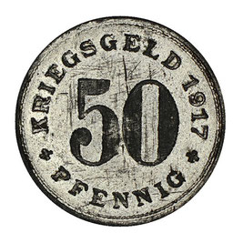 Bochum Notgeld 1917
